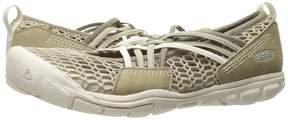 Keen CNX Zephyr Crisscross Women's Shoes