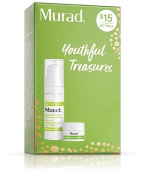 Murad Youthful Treasures Holiday Set
