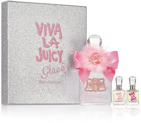 Juicy Couture Viva la Juicy Glac Gift Set