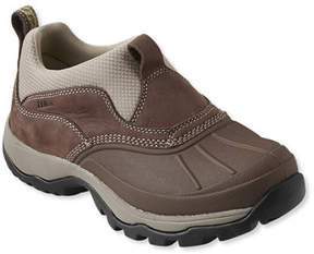 L.L. Bean Women's Storm Chasers, Slip-On Shoes