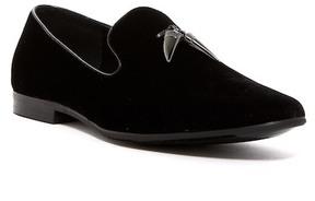 Giorgio Brutini Cowell Velvet Loafer