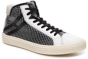 Hogan Men's Polacco High-Top Sneaker