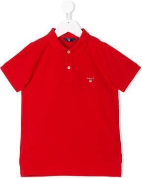 Gant Kids classic polo shirt