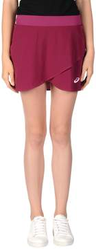 Asics Mini skirts