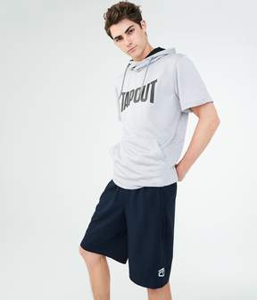 Aeropostale Tapout Future Champ Athletic Shorts