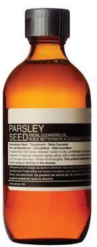 Aesop Parsley Seed Facial Cleansing Oil - 6.8 fl. oz.