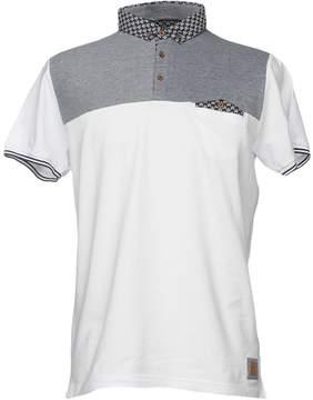 Brave Soul Polo shirts