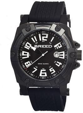 Breed Bolt Swiss Quartz Watch.