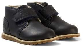 Timberland Black Iris Pokey Pine Strap Shoe