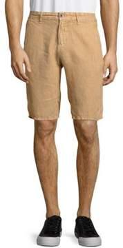 Original Paperbacks Havana Linen Shorts
