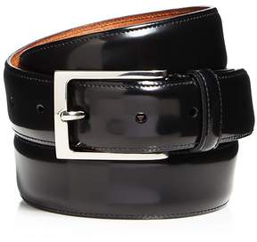 Trafalgar Vincenzo Shiny Tuxedo Belt