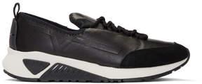 Diesel Black S KBY Sneakers
