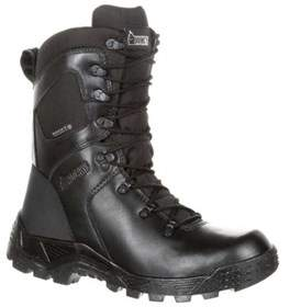 Rocky Men's 9 Sport Pro Waterproof Duty Boot Rkd0037.