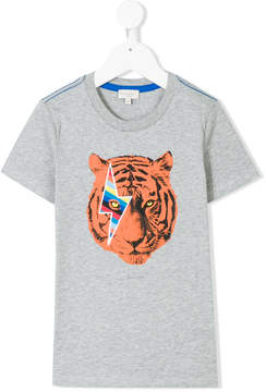 Paul Smith tiger print T-shirt