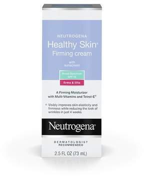 Neutrogena Healthy Skin Firming Cream