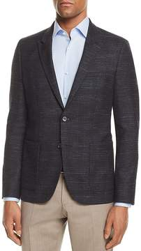 HUGO Arti Slim Fit Speck Sport Coat