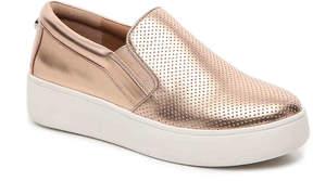 Steve Madden Genette Platform Slip-On Sneaker - Women's