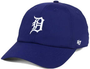 '47 Detroit Tigers Repetition Clean Up Cap