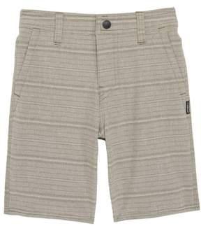 O'Neill Locked Stripe Hybrid Shorts