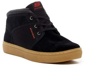 Skechers Integro Street Clique Chukka Sneaker (Little Kid & Big Kid)