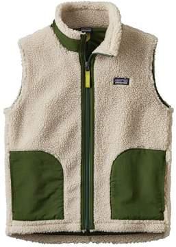 Patagonia Retro-X Fleece Vest