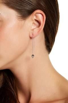 Botkier Stone Threader Earrings
