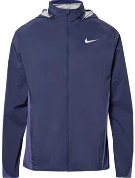 Nike Running Shield Hooded Running Jacket
