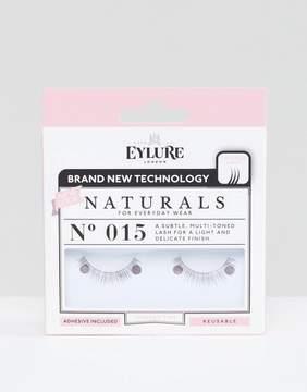Eylure Naturals 015 False Lashes