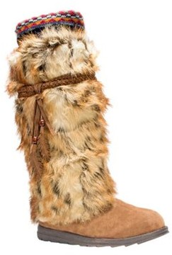 Muk Luks Women's Leela Boot