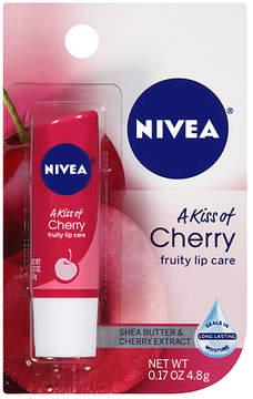 Nivea Lip Care A Kiss of Cherry Fruity Lip Care