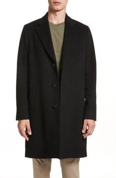 Our Legacy Men's Wool & Cashmere Car Coat