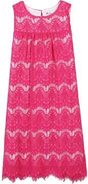 Speechless Girls 7-16 Wavy Lace Shift Dress