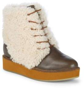 Australia Luxe Collective Bundaburg Shearling Ankle Boots