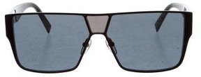 Marc Jacobs Tinted Oversize Sunglasses