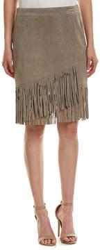 Tart Collections TART Hadley Suede Skirt