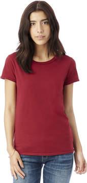 Alternative Apparel Vintage Garment Dyed Crew T-Shirt