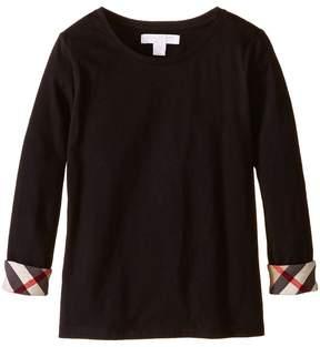 Burberry Tulisa Shirt Boy's T Shirt
