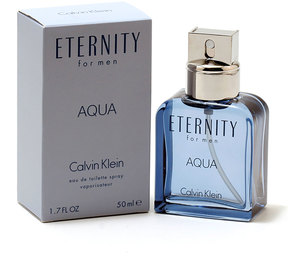 Calvin Klein Eternity Aqua Eau de Toilette Spray, 1.7 oz.