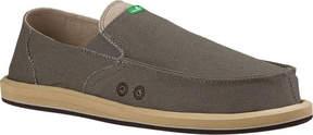 Sanuk Pick Pocket Moc Toe Shoe (Men's)