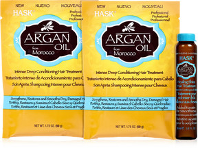 Hask Argan Oil Repairing Mini Gift Set