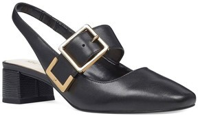 Nine West Women's Wendor Slingback Pump