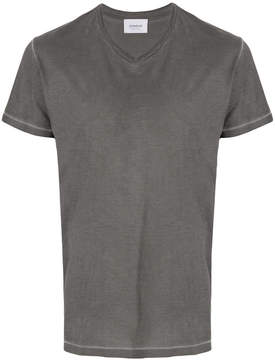 Dondup classic fitted T-shirt