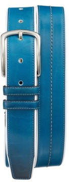Mezlan Men's Palma/talco Leather Belt