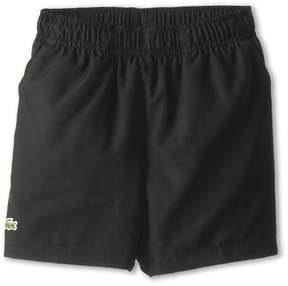 Lacoste Kids Taffeta Tennis Short (Little Kids/Big Kids)