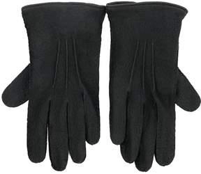 Portolano Grey Gloves