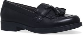 Geox Agata Fringed Loafers