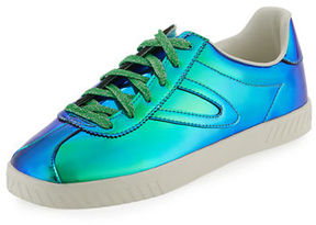 Tretorn Camden Iridescent Low-Top Sneaker