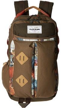 Dakine Scramble Backpack 24L