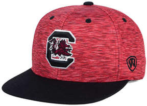 Top of the World South Carolina Gamecocks Energy 2-Tone Snapback Cap