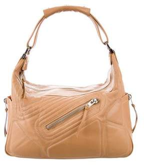 Tod's Quilted Leather Hobo